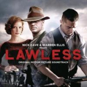 Lawless/OST