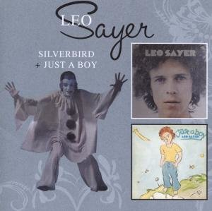 Silverbird/Just A Boy