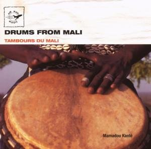 Drums From Mali