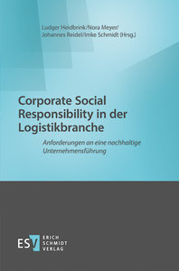Corporate Social Responsibility in der Logistikbranche
