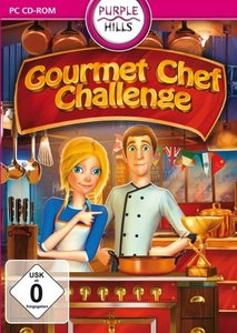 Purple Hills: Gourmet Chef Challenge