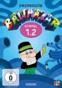 Professor Balthazar 1.2 (Folge 8-13)