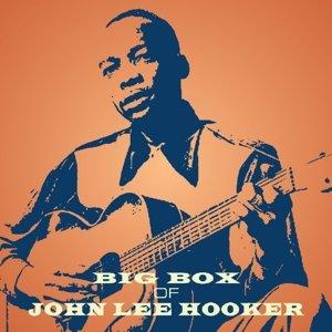 Big Box Of John Lee Hooker