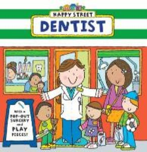 Happy Street: Dentist