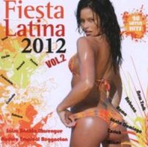Fiesta Latina 2012 Vol.2