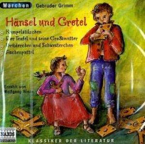 Hänsel+Gretel U.A.Märchen