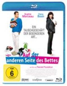 Auf der anderen Seite des Bettes (Blu-ray)