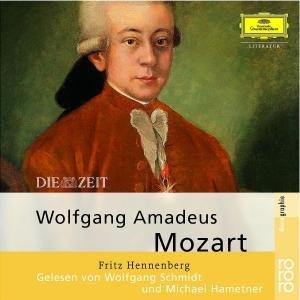 Romono Wolfgang Amadeus Mozart