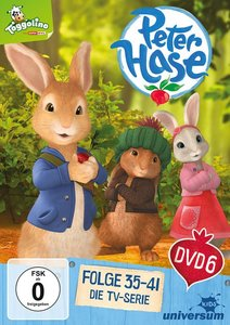 Peter Hase DVD 6