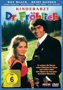 Kinderarzt Dr.Fröhlich