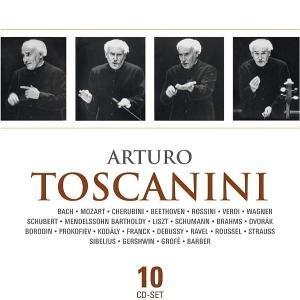 Conductor-10 CD Wallet Box (Various)