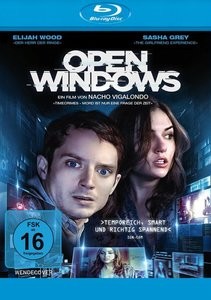 Open Windows (Blu-ray)