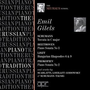 Schumann,Beethoven,Liszt,Prokofiev,etc