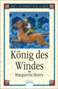 König des Windes