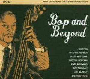 Bop & Beyond