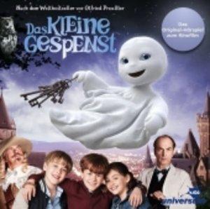 Das kleine Gespenst - Das Hörspiel zum Kinofilm