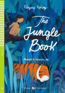 The Jungle Book. Buch mit Audio-CD