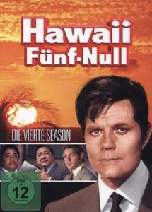 Hawaii Fünf-Null (Original) - Season 4