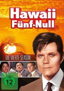 Hawaii Fünf-Null (Original) - Season 4