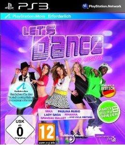 Lets Dance with Mel B (Move Unterstützung)