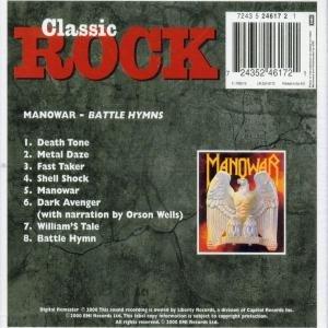 Battle Hymns (Remastered)