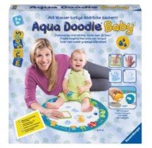Ravensburger 04436 - ministeps® Aqua Doodle® Baby