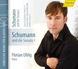 Schumann Und Die Sonate I