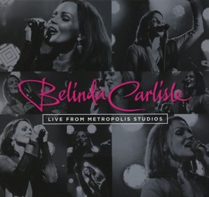 Live From Metropolis Studios (DVD+CD)