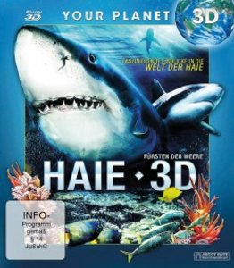 Haie-Fürsten der Meere