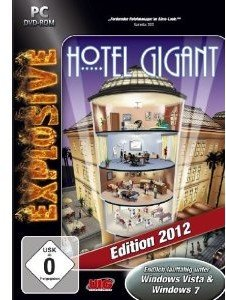 Explosive Hotel Gigant 1