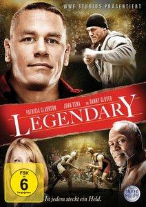 Legendary-In jedem steckt ei