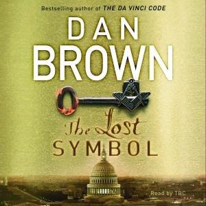 The lost symbol-engl.Versio
