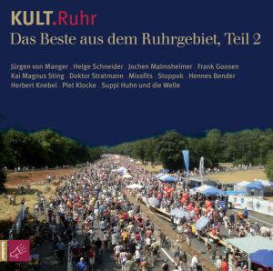 KULT.Ruhr 2-Das Beste aus dem Ruhrgebiet