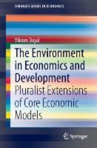 The Environment in Economics and Development