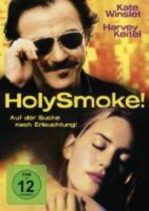 Holy Smoke!