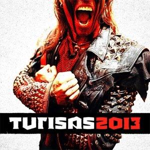 Turisas2013 (Vinyl+CD)