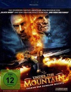 Under the Mountain-Vulkan der dunklen Mächte-B