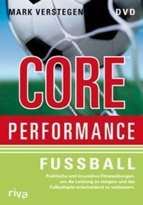 Core Performance - Fußball. DVD