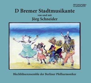 D Bremer Stadtmusikante