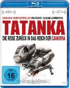 Tatanka-Blu-ray Disc
