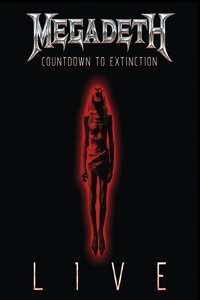 Countdown To Extinction: Live (Blu-Ray+CD)