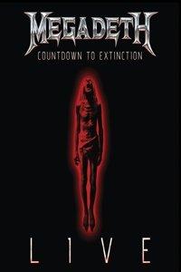 Countdown To Extinction: Live (Blu-Ray+CD)