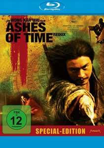Ashes Of Time Redux-Special Edition