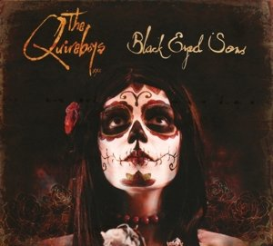Black Eyed Sons (2CD+DVD)
