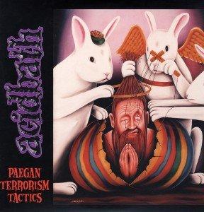 Paegan Terrorism Tactics