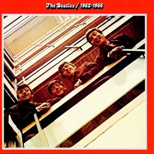 "1962-1966 ""Red"" (Remastered 2 LP)"