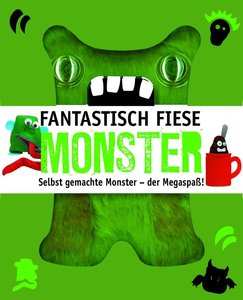Fantastisch fiese Monster