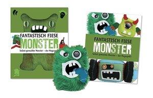 Fantastisch fiese Monster
