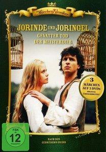 Märchen-Klassiker Box 3
