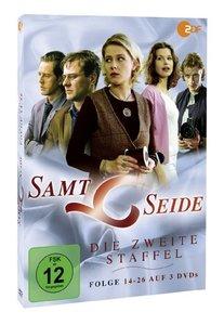 Samt & Seide